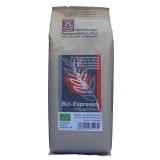 Bio-Espresso 250g gemahlen