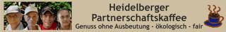 Heidelberger Partnerschaftskaffee